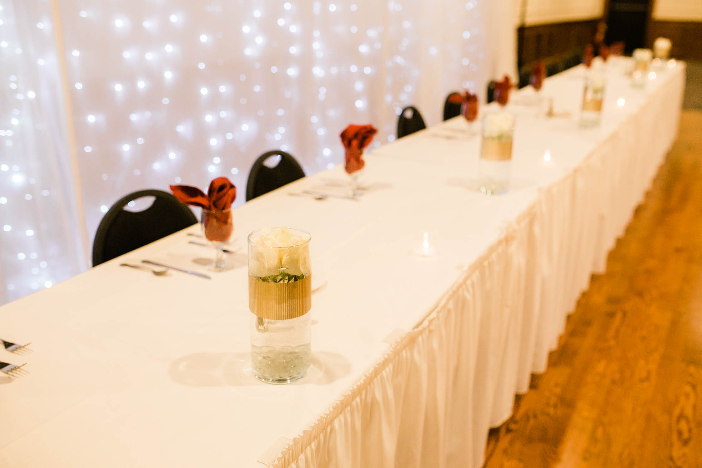 Holland Gardens Banquet Hall Event Catering